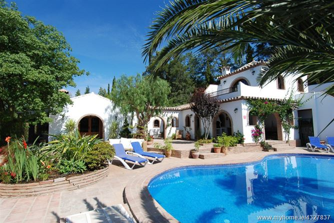 Main image for Huerta Vieja, Mijas, Andalusia, Spain