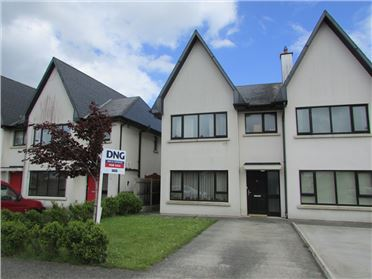 Photo of No. 51 Oaks Avenue, Carraig An Aird, Six Cross Roads, Waterford City, Waterford