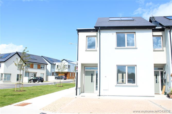 Main image for 71 Ballygossan Park, Skerries, County Dublin