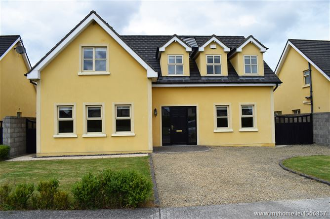 3 The Willows, Allenwood, Kildare