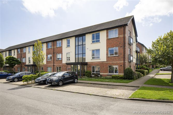Apartment 111, Cedar Square, Ridgewood, Swords, Dublin