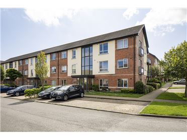 Main image of Apartment 111, Cedar Square, Ridgewood, Swords, Dublin