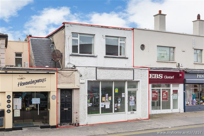 Main image for 2c and 2d Vernon Avenue, Clontarf, Dublin 3