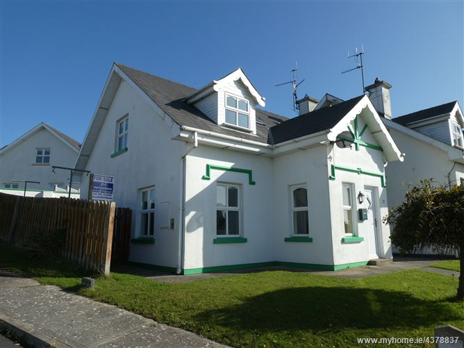 Main image for 20 South Beach, Duncannon, Wexford
