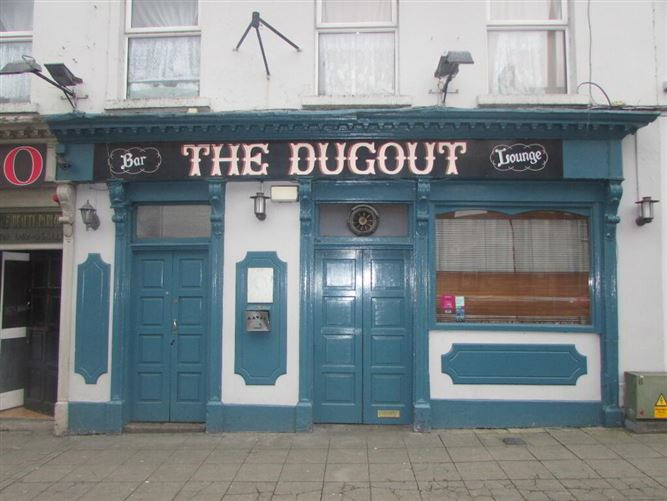 Main image for ''The Dugout'', Main Street, Carrickmacross, Co. Monaghan