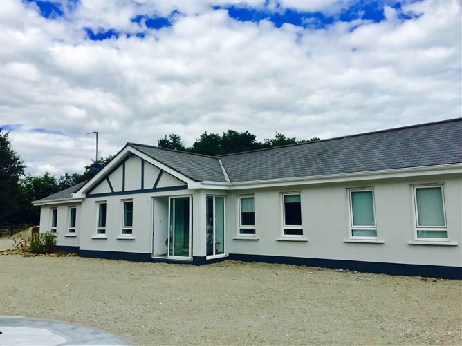 Main image for Airfield House ,Sea Road , Newcastle , Co. Wicklow, Newcastle, Wicklow