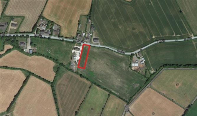 Main image for Balkinstown, Nurney, Kildare