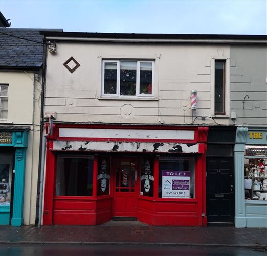 Main image for 48 Leinster Street , Athy, Kildare