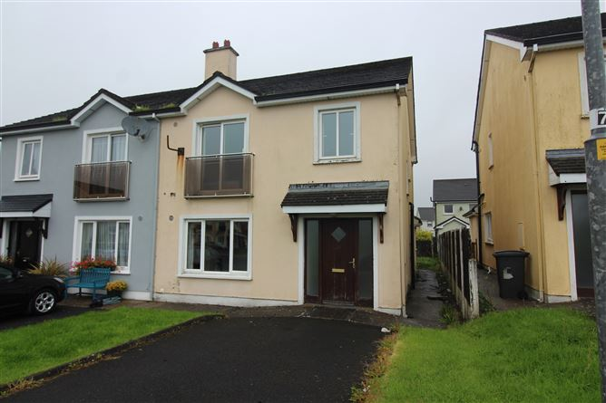 Main image for 33 Brooklawn, Ballaghaderreen, Roscommon