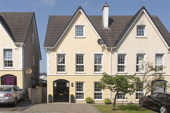 Main image for No. 17 Redwood Avenue, Broomfield Village, Midleton, Cork
