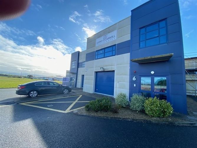 Main image for Airport Business Park, Killowen, Waterford