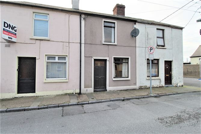 No. 23 Doyle Street, Waterford City, Waterford