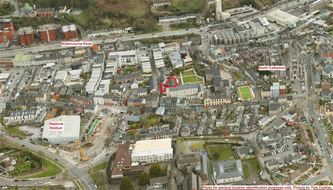 Main image for Former School Building, Hillgrove Lane, Off Gerald Griffin Street, City Centre Nth, Cork City