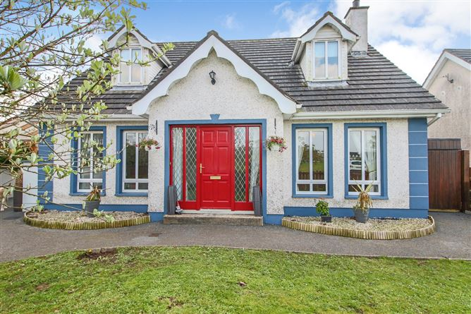 Main image for 1 Cluain Si,Carrick-On-Shannon,Leitrim,N41 E6C8