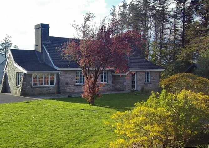 Main image for Gate Keepers Cottage,Costello, Carraroe