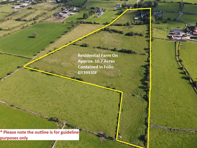Main image for Rooaunmore, Ardrahan, Galway