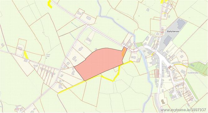 Kilmacroy, Ballyfarnon, Roscommon