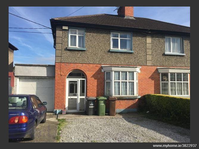 save property 33 Beaumont Road, Beaumont, Dublin 9