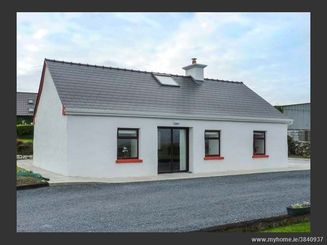 Tower View Cottage, KINVARA, COUNTY GALWAY, Rep. of Ireland