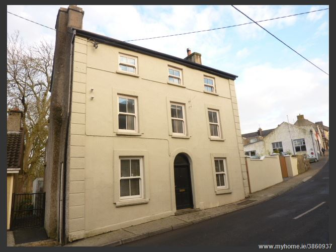 The Elms, Main Street, Ballingarry, Limerick