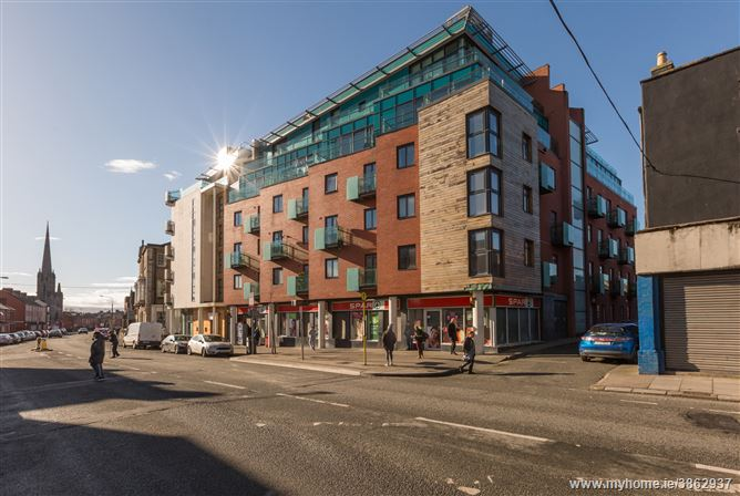 Photo of 38 Wellington Court, Mountjoy Street , North City Centre, Dublin 7