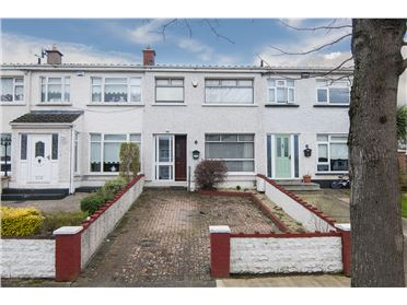 Photo of 39 The Grove, Millbrook Lawns, Tallaght, Dublin 24