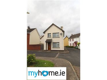 Photo of 18 Chestnut Grove, Dooradoyle, Co. Limerick