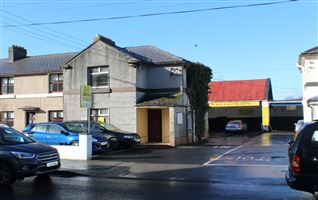 14 Walsh's Terrace, Woodquay, Headford Road, Galway City