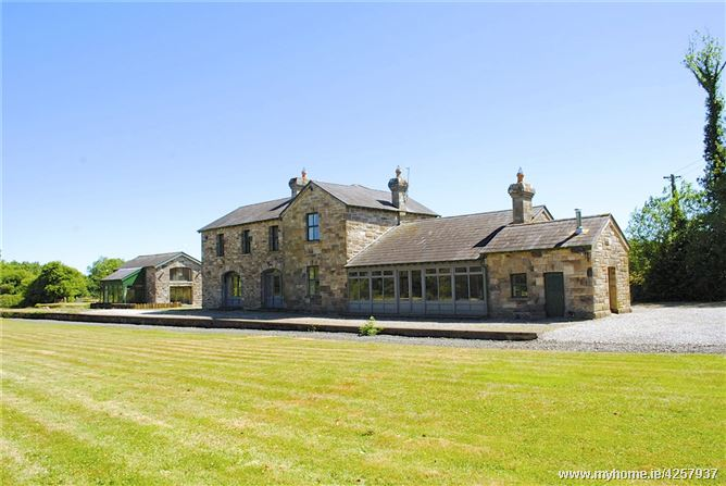 Main image for The Station House, Glencairn, Lismore, Co Waterford, P51 E9E5
