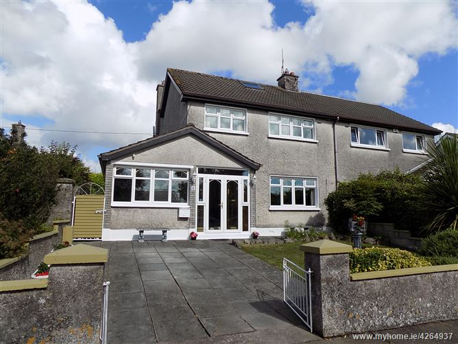 4 Silverdale Avenue, Ballinlough, Cork