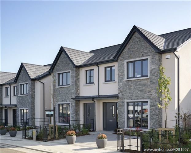 Main image for 4 Bedroom Semi-Detached Homes, Glenheron, Greystones, Co. Wicklow