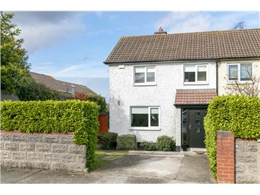 Photo of 1 Carrickmount Drive, Rathfarnham, Dublin 14