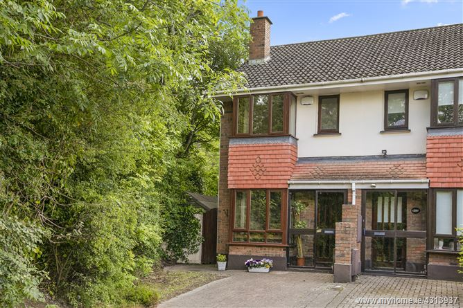 Main image for 217 Woodfield, Scholarstown Road, Rathfarnham, Dublin 16