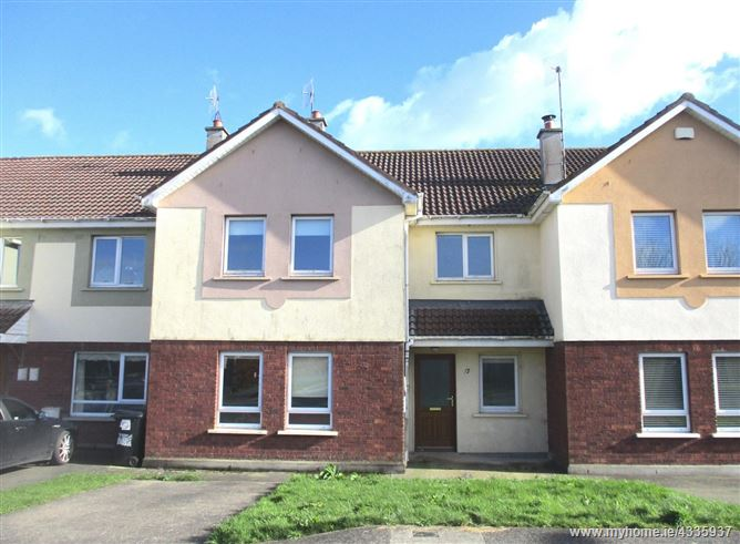 Main image for 17 Sycamore Avenue, Lacken Wood, Waterford City, Waterford