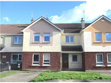 Main image of 17 Sycamore Avenue, Lacken Wood, Waterford City, Waterford