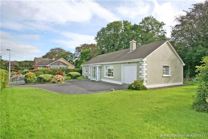 Main image for 8 Ballycaseymore Hill, Ballycasey, Shannon, Co Clare, V14 AP03