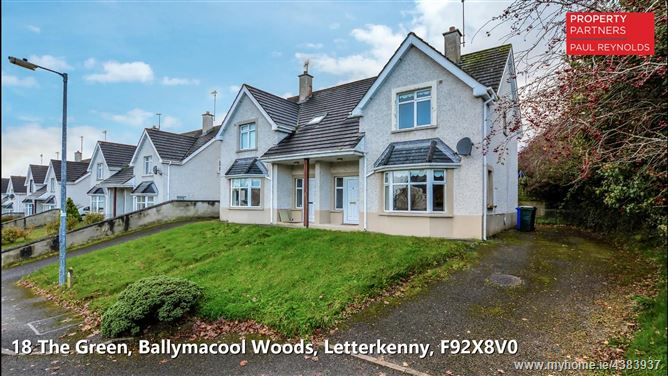 18 The Green, Ballymacool