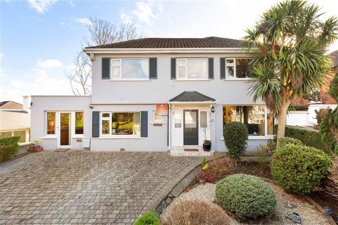 Main image for Woodview House, 24 Avoca Road, Blackrock, Co. Dublin