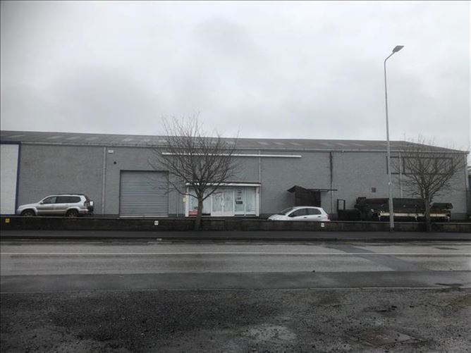 Main image for Zone A, Mullingar Business Park