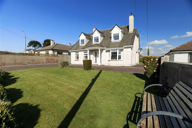 2 Sea View, Windmill Hill, Youghal, Cork