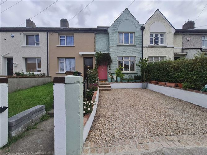 Main image for 12 Clogher Road, Kimmage, Dublin 12