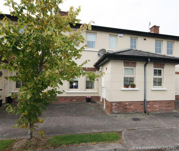 15 Primrose Close, Primrose Gardens, Naas, Kildare