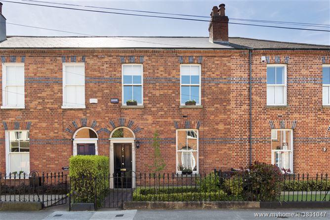 3 Oxford Road, Ranelagh,   Dublin 6