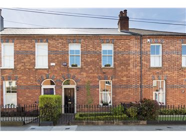 Photo of 3 Oxford Road, Ranelagh,   Dublin 6
