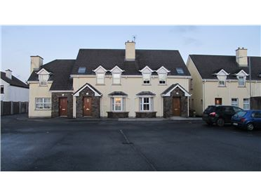 Photo of No. 3 Flesk Grove, Limerick Road,, Castleisland, Kerry
