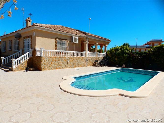 Main image for Gea y Truyols, Murcia (Costa Calida), Spain