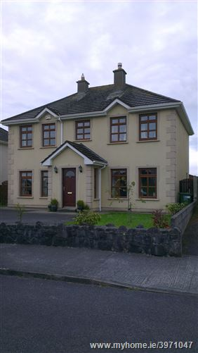 Churchfield, Shrule, Mayo