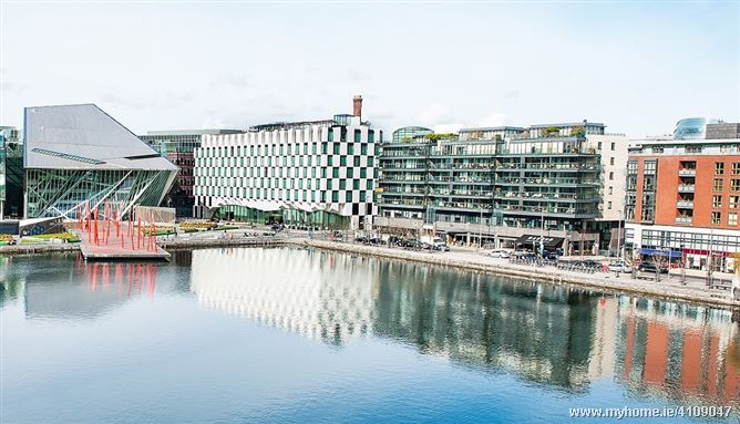 236 The Camden, Charlotte Quay Dock, Dublin 4