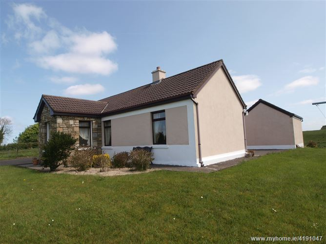 Lakeview Cottage, Lack West, Parke, Castlebar, Mayo