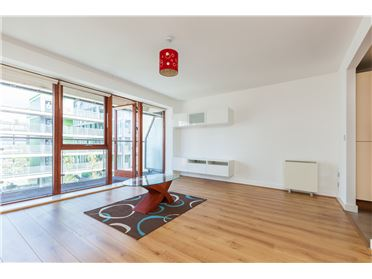 Photo of Block H, 365 Castleforbes Sq, IFSC, Dublin 1